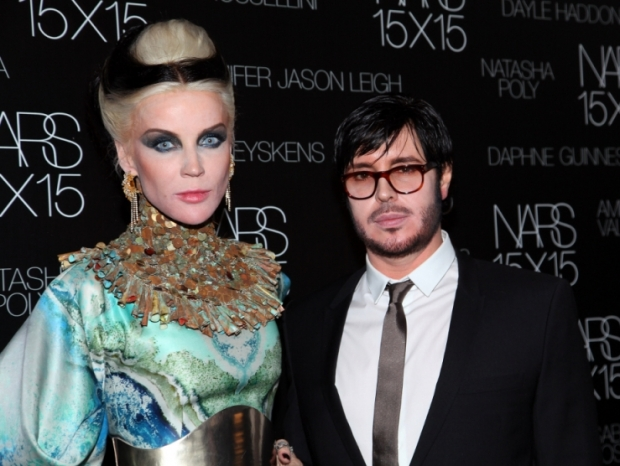 Professional Makeup Tips From Francois Nars