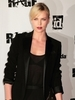 Charlize Theron Reveals She Wasn't Popular in High School
