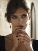 Bianca Balti for Dolce & Gabbana Jewelry 2011 Campaign