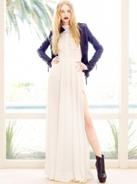 Rachel Zoe Resort 2012 Collection