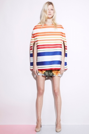 Stella McCartney Resort 2012 Collection