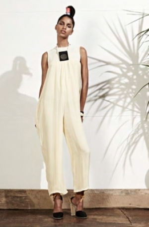 William Okpo Spring 2012 Loobook