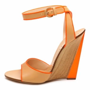 Casadei Spring/Summer 2012 Shoes