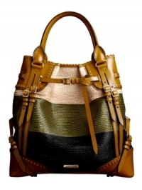 Burberry Prorsum Spring 2012 Handbags