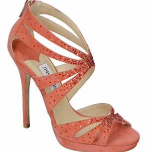 Jimmy Choo Spring/Summer 2012 Shoes