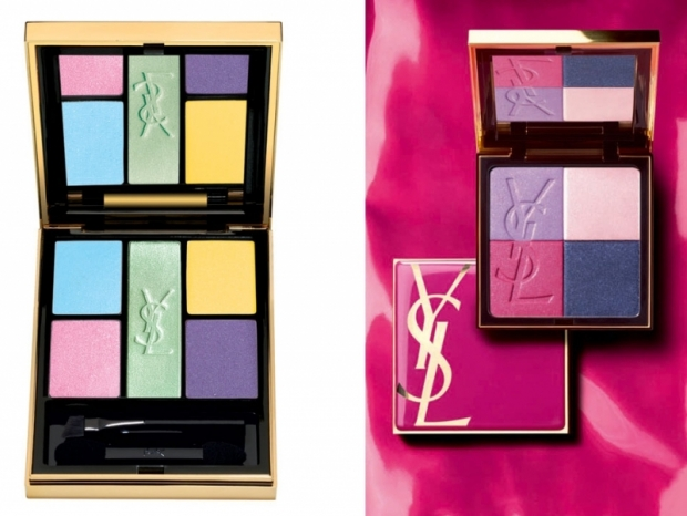 Yves Saint Laurent Candy Face