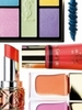 Yves Saint Laurent Candy Face Spring 2012 Makeup