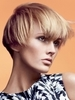 Most Stylish Short Hair Styles 2012