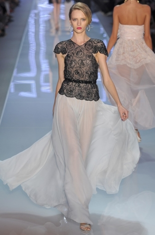 Christian Dior Spring 2012 - Paris Fashion Week
