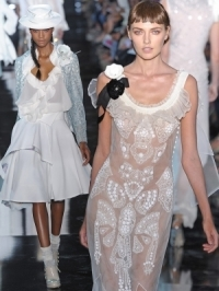 John Galliano Spring 2012 - Paris Fashion Week