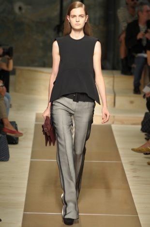Céline Spring 2012 - Paris Fashion Week