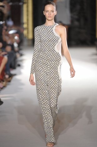 Stella McCartney Spring 2012 - Paris Fashion Week