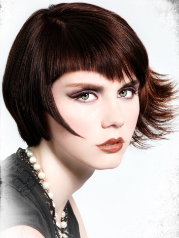 short haircut styles 2012 bob hairstyles 2012 4325 | william de ridder hairstyle
