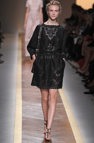 Valentino Spring 2012 - Paris Fashion Week