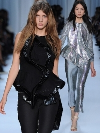 Givenchy Spring 2012 - Paris Fashion Week