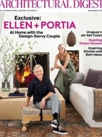 Ellen DeGeneres and Portia de Rossi Selling Home for $49 Million