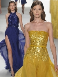 Elie Saab Spring 2012 - Paris Fashion Week