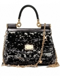 Dolce & Gabbana Fall/Winter 2011-2012 Bags