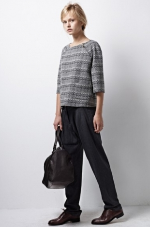 Ba&Sh Fall/Winter 2011-2012 Collection