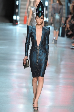 Paco Rabanne Spring 2012 Collection