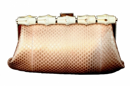 Ralph Lauren Spring 2012 Clutches