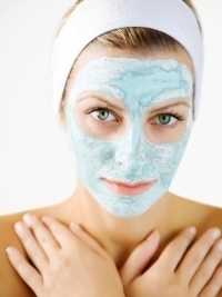 New Season Natural Skin Facial Recipes