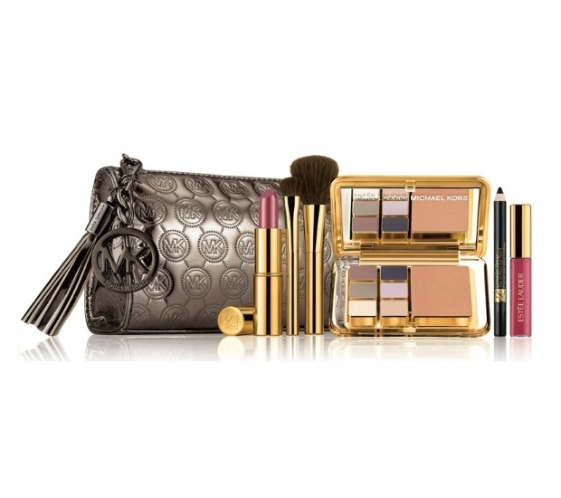 Estee lauder pure color cyber eyes and holiday gift sets
