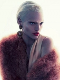Giorgio Armani Boudoir Fall/Winter 2011-2012 Collection