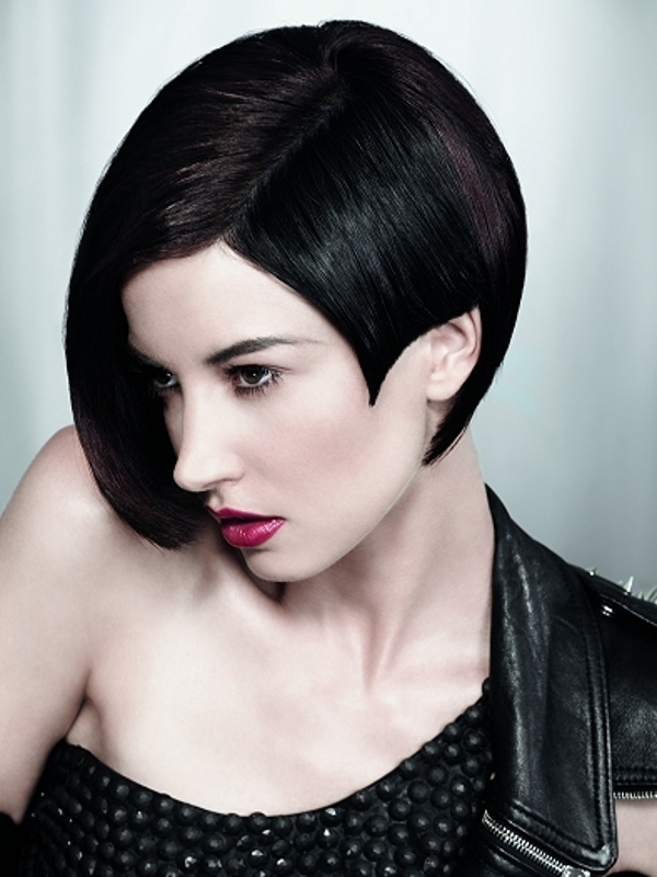 on trend hair styles new bob hairstyle ideas 2012 5616