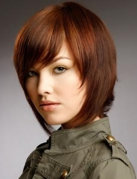 on trend hair styles new bob hairstyle ideas 2012 5616 | hairbenders medium cut