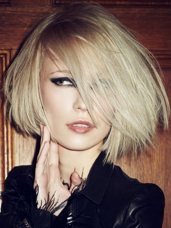 on trend hair styles new bob hairstyle ideas 2012 5616 | loreal layered hair2