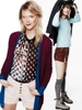 Madewell Looks We Love Sweater Time Fall 2011