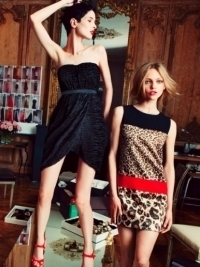 Giambattista Valli for Macy's Impulse Collection