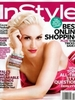 Gwen Stefani Covers InStyle November 2011