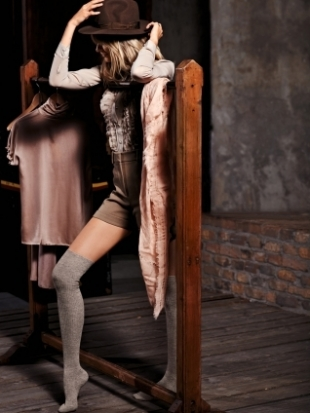 Calzedonia Fall/Winter 2011-2012 Collection