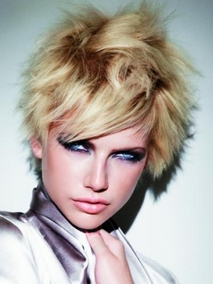 where to get scene haircuts winter 2011 hairstyle trends 5686 | angels short haircut thumb