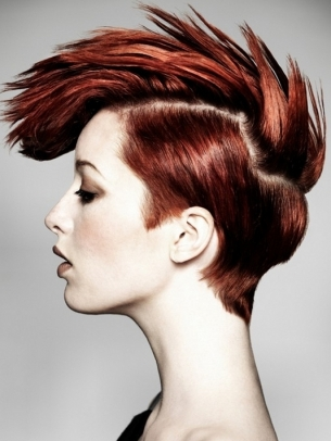 where to get scene haircuts winter 2011 hairstyle trends 5686 | karinejackson2011london06 thumb