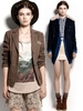 Pull & Bear October 2011 Lookbook