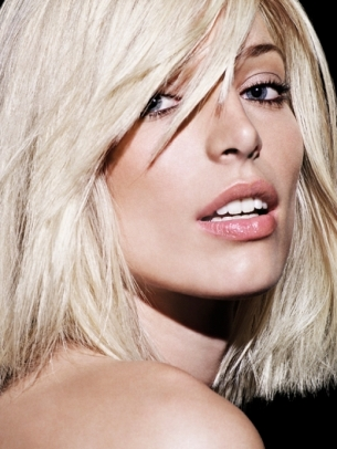 Platinum Blonde Hair Color 2012