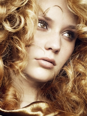 Blonde Hair Color trends 2012