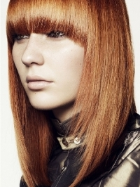 Hair Color Trends for 2012
