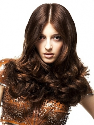 Styling Long Hair 2012
