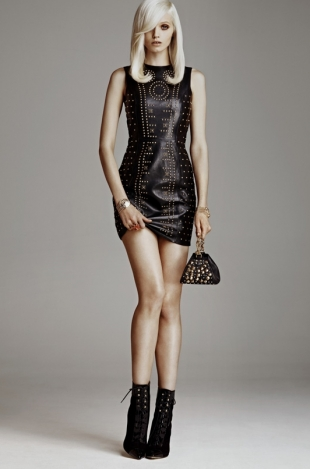 Versace for H&M Lookbook
