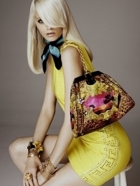 Versace for H&M Accessories Collection