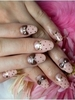 Super-Cute Japanese Nail Art Ideas 2012