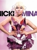 Nicki Minaj for OPI 2012 Nail Polish Collection