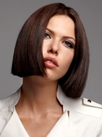 Beautiful Medium Haircut Trends 2012