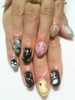 Cool Nail Art Designs for Spring 2012