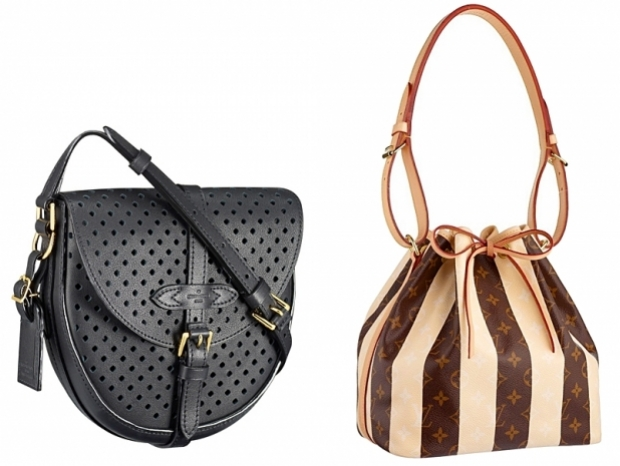 Louis Vuitton Resort Bags 2012