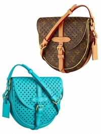 Louis Vuitton Resort 2012 Bags